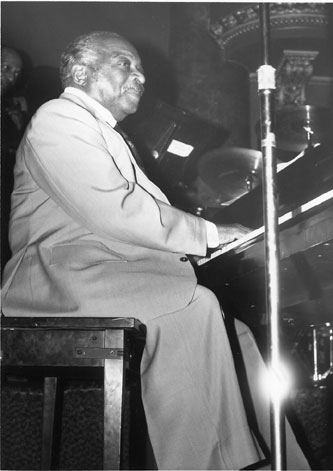 Bill 'Count' Basie